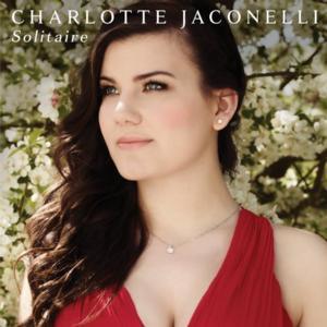 Britain's Got Talent's Charlotte Jaconelli Releases Her Solo Debut Album 'Solitaire'