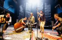 The Infamous Stringdusters Play Detroit's Fox Theatre, 2/15 & 16