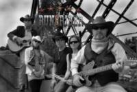 Run 8 Rider Releases their Debut album, 'Tenderfoot'