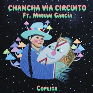 Chancha Via Circuito Releases 'Coplita' Video; Single Out Now