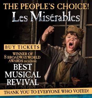 Les Miz - Get Tickets To See The People's Choice