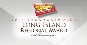 2014 BroadwayWorld Long Island Winners Announced - Matt Senese, Gina Scarda & More!