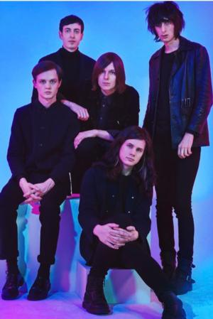 The Horrors and Moon Duo to Play in Concert at The Neptune in Seattle, 10/18
