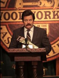 NBC's PARKS & REC Earns Highest Rating Since 2011