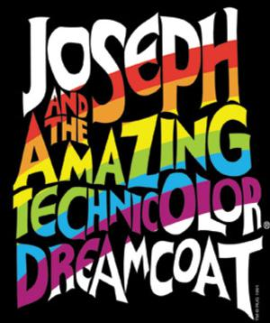 Yorktown Stage's JOSEPH AND THE AMAZING TECHNICOLOR DREAMCOAT to Open 7/26