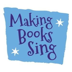 Making Books Sing Announces 2014-2015 Season Featuring THE AMAZING ADVENTURES OF HARVEY AND THE PRINCESS & THE BEAUTIFUL GAME