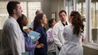 ABC's GREY'S ANATOMY Dominates Scripted Time-Slot Competition