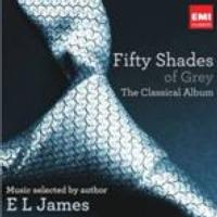 EMI Classics to Release Fifty Shades of Grey - The Classical Album
