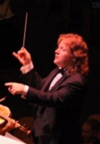 Jason C. Tramm to Lead 59th Annual Ocean Grove Choir Festival at Great Auditorium, 7/14