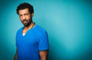 Deon Cole Headed to Las Vegas' Suncoast Showroom, 8/2