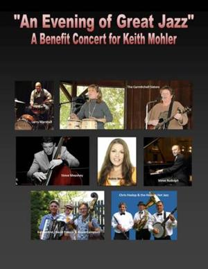 Ware Center to Host Benefit for Local Jazz Legend Keith Mohler