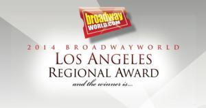 2014 BroadwayWorld Los Angeles Winners Announced - Chita Rivera, Christine Ebersole, Vanessa Williams & More!