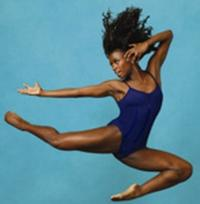 Alvin Ailey American Dance Theater Performs Company Premiere of STRANGE HUMORS, Now thru 2/1
