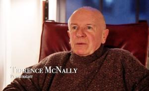 BWW Interviews: Terrence McNally on CORPUS CHRISTI: PLAYING WITH REDEMPTION