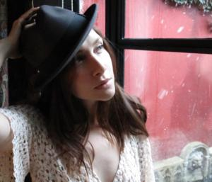 Downtown Cabaret Theatre Presents THE SONGS OF JONI MITCHELL AND LEONARD COHEN by Lauren Fox, Today
