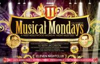 Musical Mondays Pay Tribute to Liza Minnelli Tonight, 8/6