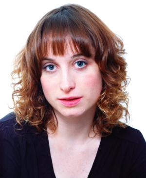 Isy Suttie Joins Frances Ruffelle in New Musical THE A-Z OF MRS P at Southwark Playhouse, Beg. Tonight