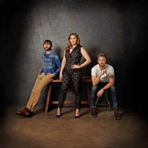 Country Stars Lady Antebellum Plays Only Chi-Area Summer Concert, 8/7