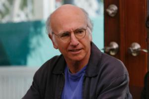 Larry David and David Steinberg 'In Conversation' Set for This September
