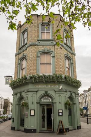 Opportunity For Two Young Directors to Assist at Renowned Finborough Theatre, Application to be Submitted by July 20