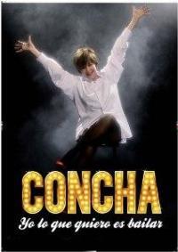 'Concha (Yo lo que quiero es bailar)' llega a Madrid en octubre