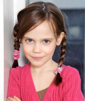 MATILDA's Oona Laurence to Star in Boxing Drama SOUTHPAW