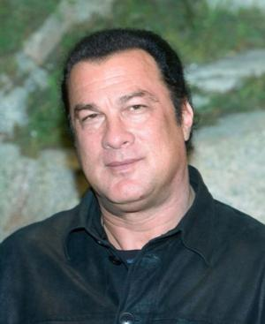 Steven Seagal Would 'Remotely Consider' Run for Arizona Governor