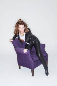 Sandra Bernhard Set for End-Of-Year Residency at Joe's Pub, Now thru 12/31