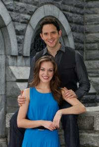 Clark, Harris, Harada & More Join Osnes and Fontana in CINDERELLA; To Play Broadway Theatre in Spring of 2013