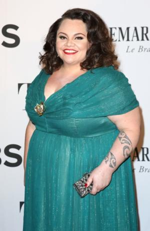 Keala Settle, Lena Hall & More Set for BROADWAY SINGS AMY WINEHOUSE Today
