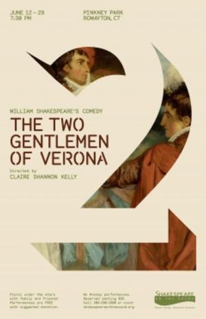 BWW Reviews: THE TWO GENTLEMEN OF VERONA in Rowayton