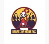 Barrel of Monkeys Announces Sunday Matinees Beginning 2/3
