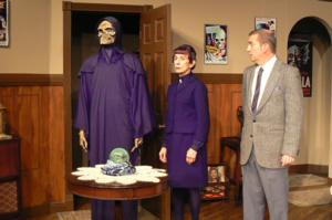 BWW Reviews: IT'S A SCREAM And So Will You!