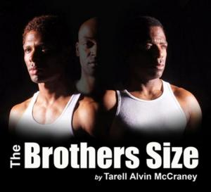 Fountain Theatre Extends THE BROTHERS SIZE Through 9/14