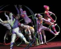 Golden Dragon Acrobats Come to Wilson Center for the Arts, 12/1