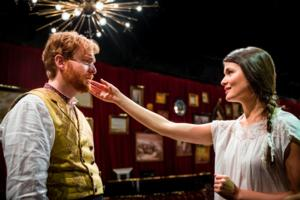 NATASHA, PIERRE & THE GREAT COMET OF 1812 Extends Through 3/2 at Kazino
