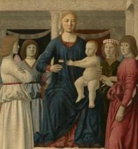 Piero della Francesca in America Exhibition Begins 2/2 at the Frick