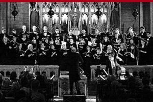 THREE FOR THE PRICE OF NONE! Amor Artis Chorus Gives Free One-Hour Concert Led by Three Fabulous Conductors, 6/14