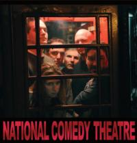 National Comedy Theatre Hosts New Year's Eve Comedy Spectacular, 12/31