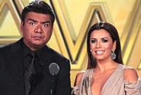 Eva Longoria, George Lopez to Host NCLR ALMA AWARDS on NBC, 9/21