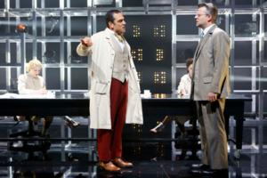Review Roundup: Off-Broadway's ATOMIC