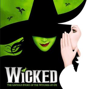 Tickets to WICKED at Morrison Center on Sale 1/24