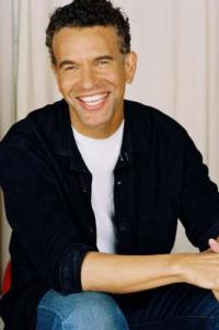 NY Philharmonic's 2013-14 Season to Include Brian Stokes Mitchell's A BROADWAY CHRISTMAS, 12/20-21