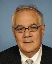 Congressman Barney Frank to Make Stage Debut in Encores! FIORELLO
