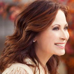 Linda Eder to Bring A WALK DOWN MEMORY LANE to Feinstein's at the Nikko, 9/4-6