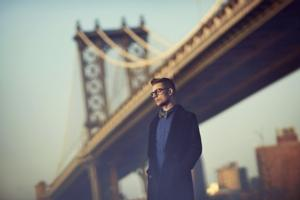 Bernhoft Releases 'Islander', On Tour this Fall