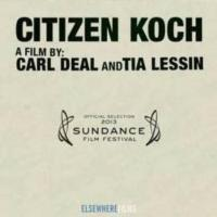 CITIZEN KOCH Among JustFilms Pictures Set for World Premiere at Sundance