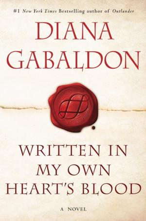 Top Reads: Diana Gabaldon's WRITTEN IN MY OWN HEART'S BLOOD Takes No. 1 on NY Times Bestselling Fiction List, Week Ending 6/29