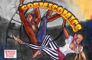 BWW Interviews: A Chat with Joanna Wright on Sky Candy's COSMICOMICS
