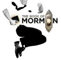 Omaha Performing Arts Presents THE BOOK OF MORMON, 10/12-20